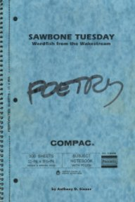 Sawbone Tuesday book cover
