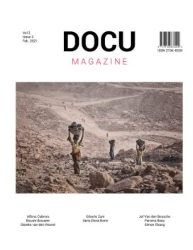 Docu Magazine book cover