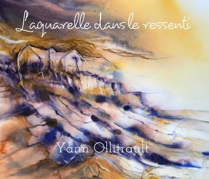 Yann Aquarelle nach Yannick OLLITRAULT anzeigen