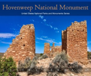 Hovenweep National Monument book cover