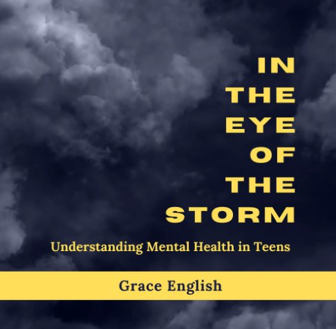 View In the Eye of the Storm by Grace English