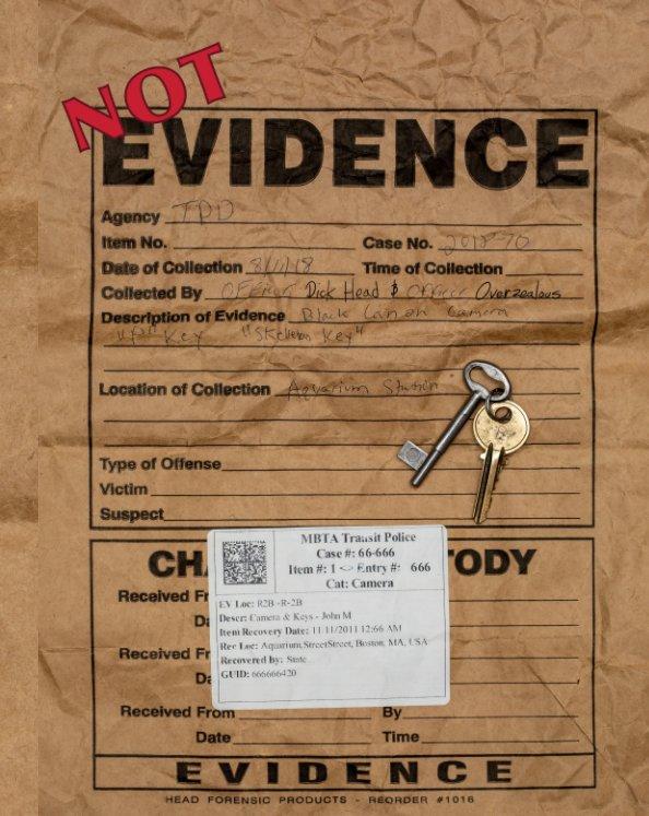 Trespassion - Not Evidence nach Trespassion, John Mooney anzeigen