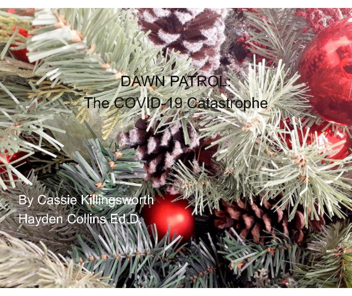 View DAWN PATROL: The COVID-19 Catastrophe by Cassie Killingsworth