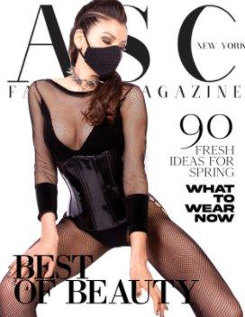 ASC Fashion Magazine book cover