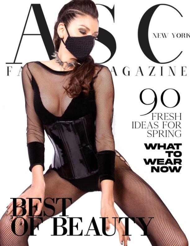 ASC Fashion Magazine nach ASC Productions inc anzeigen