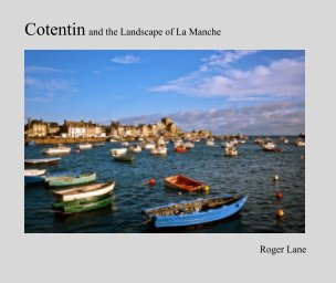 Cotentin and the Landscape of La Manche book cover