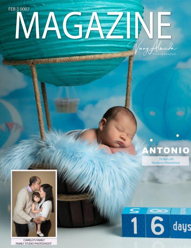 February Vinny Almeida Photography Magazine nach Vinny Almeida Photography anzeigen