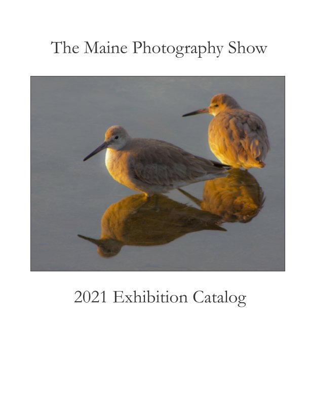 View The Maine Photography Show by Boothbay Region Art Foundation