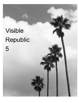 Visible Republic 5 book cover