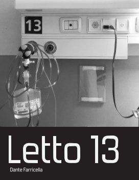 Letto 13 book cover