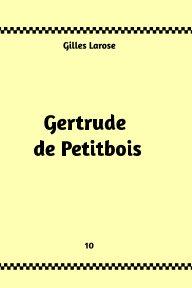 10-Gertrude de Petitbois book cover