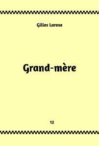12-Grand-mère book cover