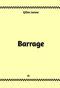 15-Barrage book cover