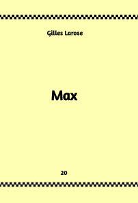 20-Max book cover