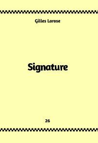 26-Signature book cover