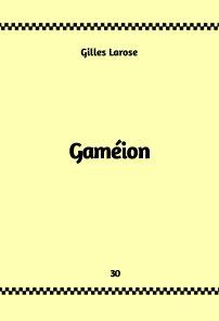 30-Gaméion book cover