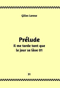 31-Prélude book cover