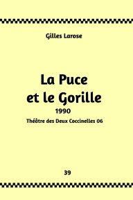39-La Puce et le Gorille book cover
