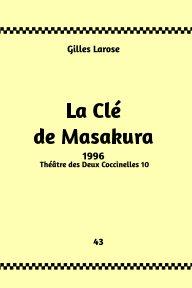 43-la clé de masakura book cover