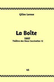 45-La Boîte book cover