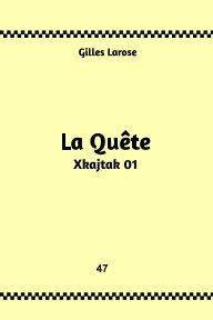 47- La Quête book cover