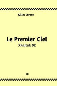 48- Le Premier Ciel book cover