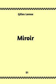 51- Miroir book cover