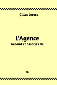 58- LAgence book cover