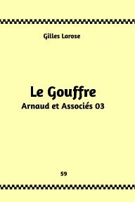 59- Le Gouffre book cover