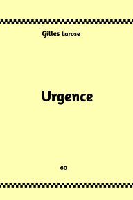 60- Urgence book cover