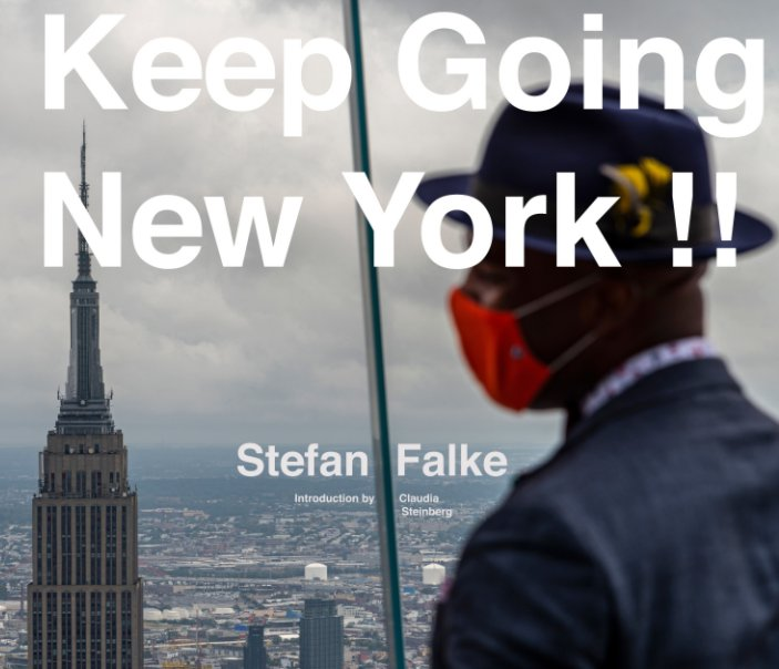 Bekijk Keep Going New York !! op Stefan Falke