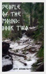 People of the Mound: Book Two book cover