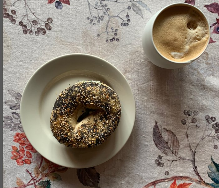 Visualizza Free Bagel Friday (hardcover) di Scott Rich