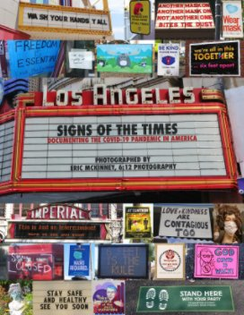 Signs of the Times book cover
