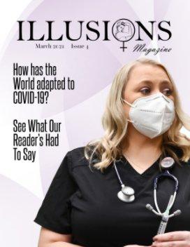 Illusions Magazine book cover