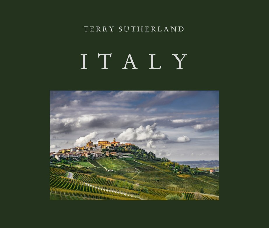View Italy by Terry Sutherland