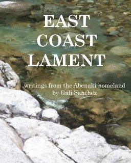 East Coast Lament book cover