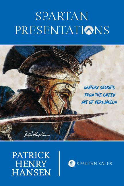View Spartan Presentations by Patrick Henry Hansen