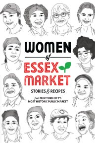 Women of Essex Market book cover