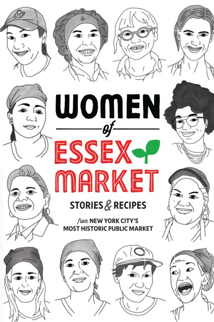 View Women of Essex Market by Essex Market