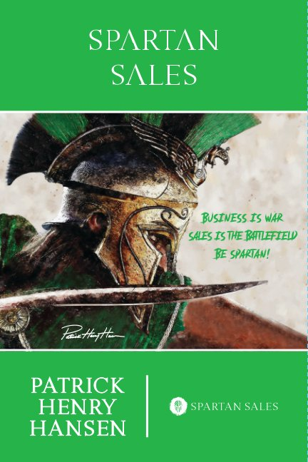 View Spartan Sales by Patrick Henry Hansen