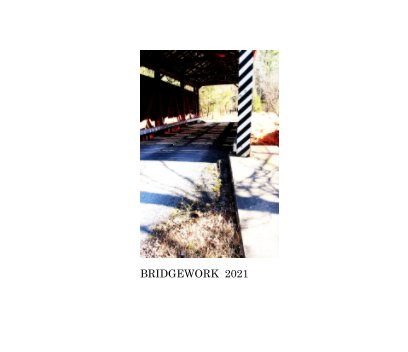 Bridgework 2021 book cover