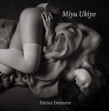Miyu Ukiyo - Fine Art Photo Collection - 30x30 cm book cover