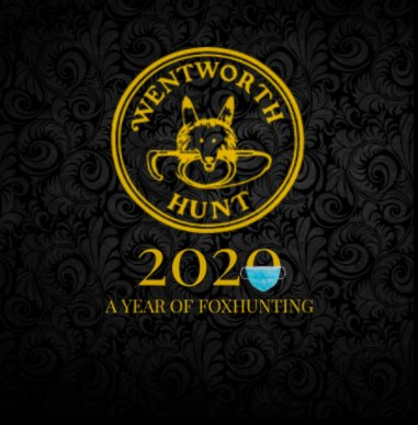 Wentworth Hunt book cover