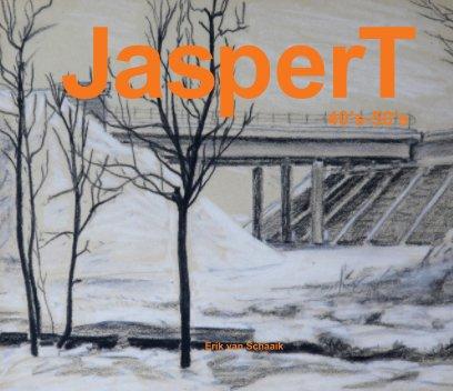 JasperT 40's-50's book cover