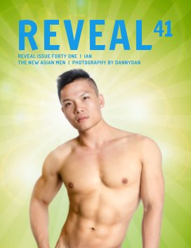 Reveal 41: Ian book cover