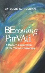 BEcoming ParVAti book cover