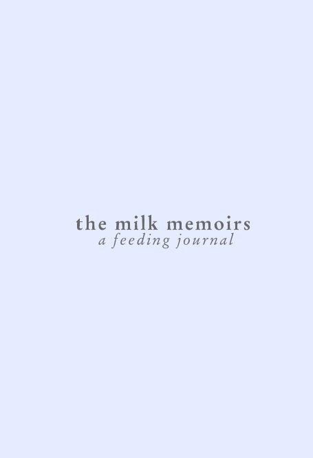 Bekijk The Milk Memoirs op Erica Campbell