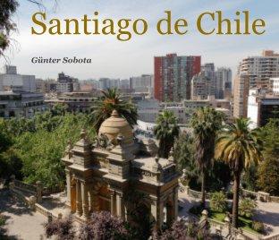 Santiago de Chile book cover