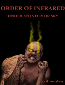 Order of InfraRed Volume 1 book cover